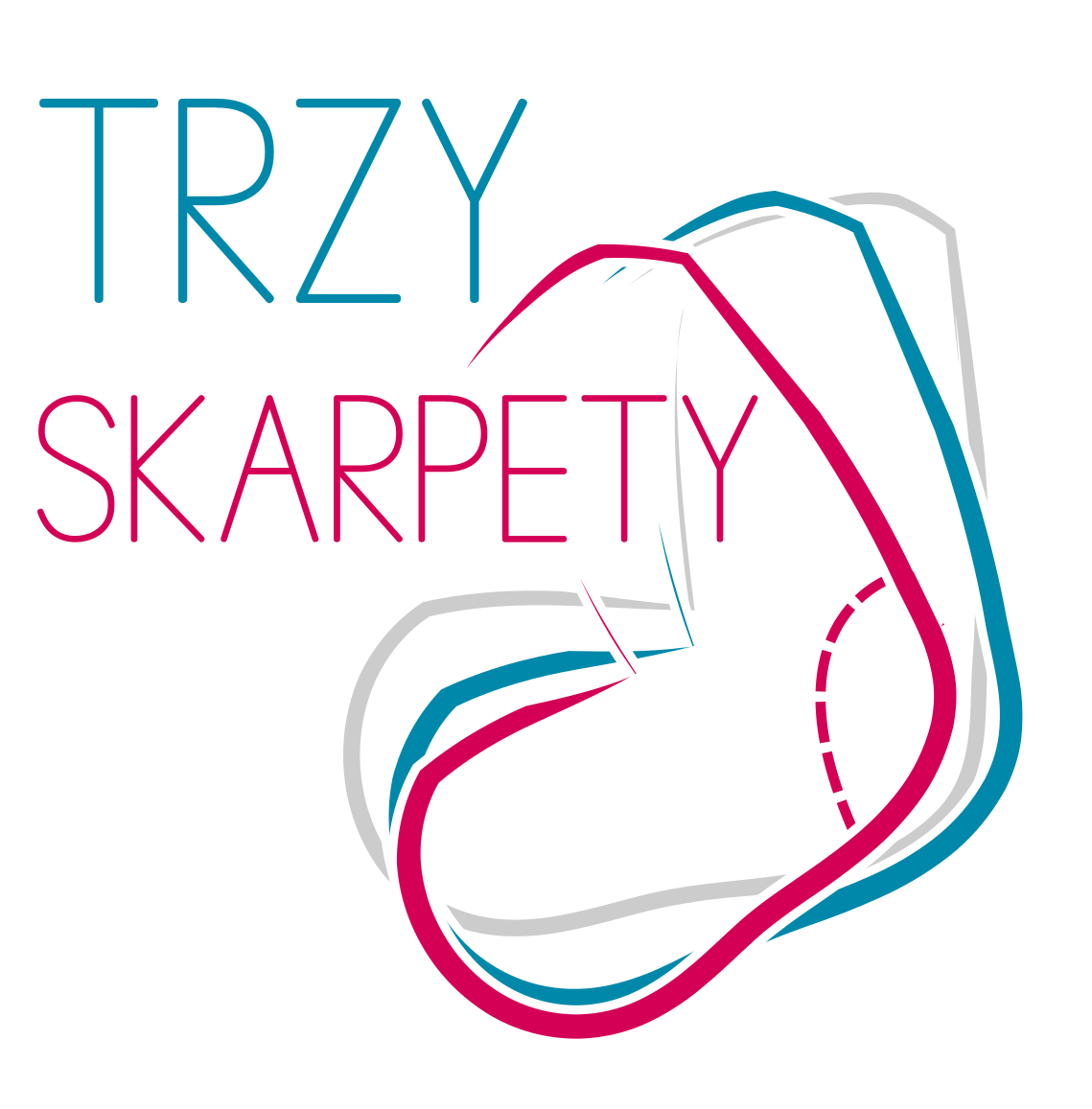 """""""TRZY SKARPETY""""  – czyli co?"""