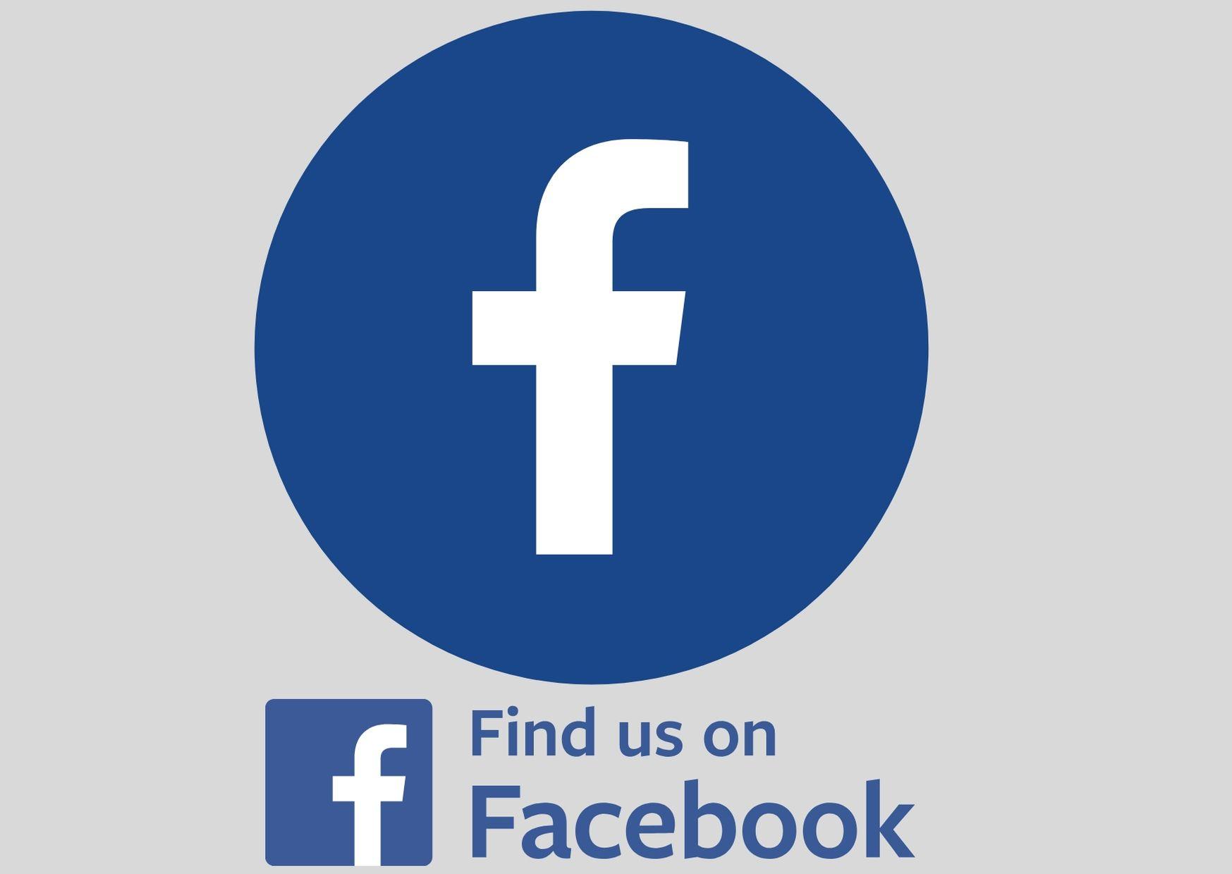 Jesteśmy na Facebooku